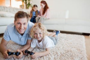 how to create a family cleaning schedule