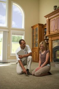 professional carpet care temecula